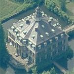 Wasserschloss Hackhausen (Birds Eye)