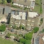 Bleak House (Charles Dickens house, former) (Birds Eye)