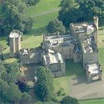 Lambton Castle (Birds Eye)