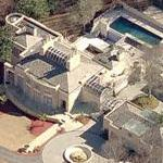 Akon's House (Birds Eye)