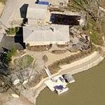 Bob Kevoian's House (Birds Eye)