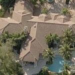 John Rosatti's house