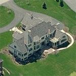 Larry Krystkowiak's house (Birds Eye)