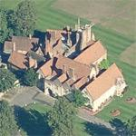 Bisham Abbey (Birds Eye)