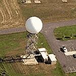 Wakefield Weather Radar (Bing Maps)
