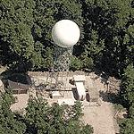 Charleston Weather Radar (Birds Eye)