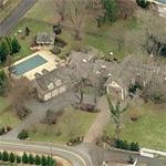 Kenneth Starr's House