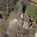 James Rebhorn's House (Birds Eye)