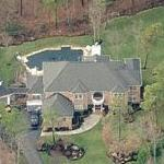 David Akers' House (Birds Eye)