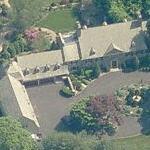 Pat Croce's House