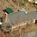 Charles S. Dutton's House (Birds Eye)