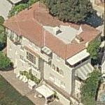 Craig Zadan's House (Birds Eye)