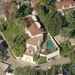 Busy Philipps' House (Birds Eye)
