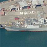Halifax class frigate