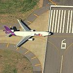 Fedex Memphis Hub (Bing Maps)