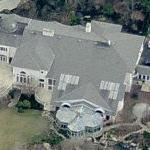 Luxury Mansion (Birds Eye)