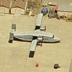 Short C-23B Sherpa (Birds Eye)