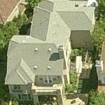 Michael Cage's House (Birds Eye)