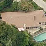 Heidi Bohay's House (Birds Eye)