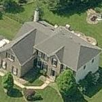 Jill Whelan's House