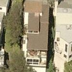 Anthony Geary's House (Birds Eye)