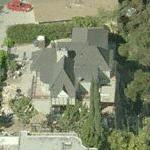Bette Davis' House (former) (Birds Eye)