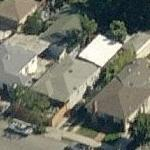 Kimberly McCullough's House (Birds Eye)