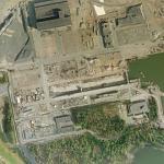 Former Vuosaari Shipyard
