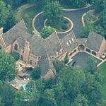 Jim McMahon's House (former) (Birds Eye)