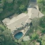 Randall Zisk's House (Birds Eye)