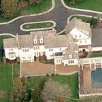 Triple H's House (Birds Eye)
