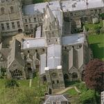 Christ Church Cathedral (Birds Eye)