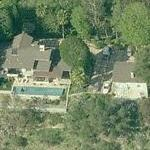 Larry Elder's House (Birds Eye)