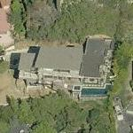 Doug Reinhardt's House (Birds Eye)