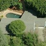 Salma Hayek's House