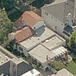 Ally Walker's House (Birds Eye)