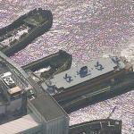 Staten Island Ferry (NY Terminal) (Bing Maps)