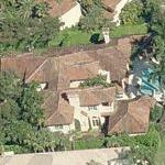 Barry Snyder's House (Birds Eye)