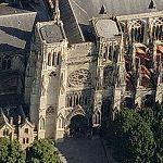Saint Andre Cathedral (Bing Maps)