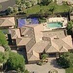 Luis Gonzalez's House