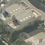 Andy Wachowski's House (Birds Eye)