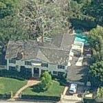 Shawn Levy's House (Birds Eye)