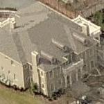 John Calipari's House (Birds Eye)