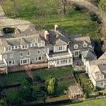 Walter A. Forbes' House (Birds Eye)