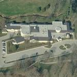 Herbert Hoover Museum and Library (Bing Maps)