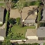 Charles Fleischer's House (Birds Eye)
