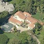 Marc E. Platt's House
