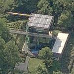 Werner Sobek's house (House R 128)