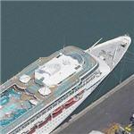 Royal Caribbean cruise ship 'Splendour of the Seas'
