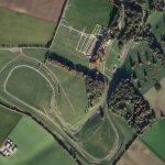 Cadwell Park Race Circuit (Bing Maps)